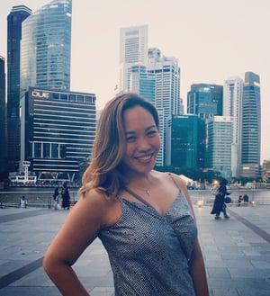 Pamela Toh Headshot