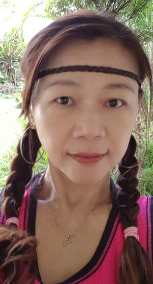 Pansy Lau Headshot