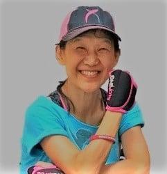 Patricia Tong Headshot