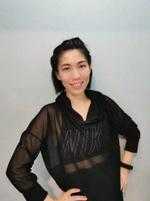 Choy Pek  Gan Headshot