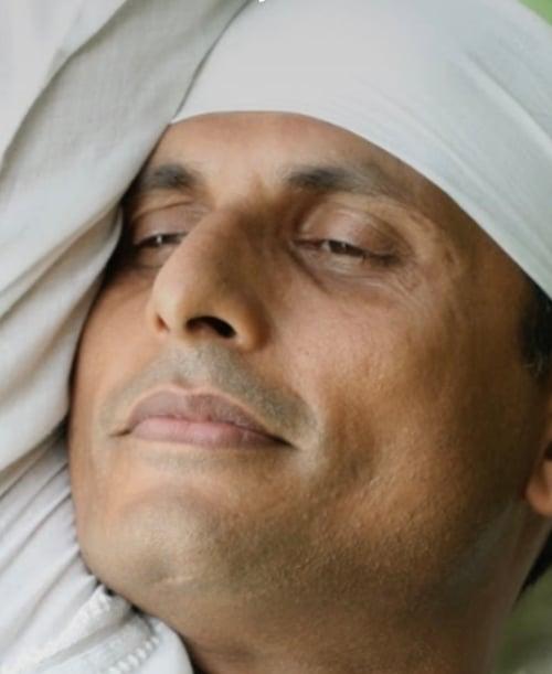 Shashi Rai Headshot