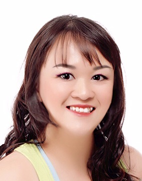 Shirris Yip Headshot