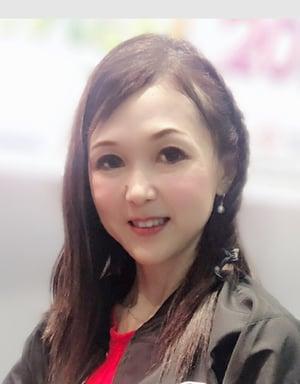 Lim Sze Mei Headshot