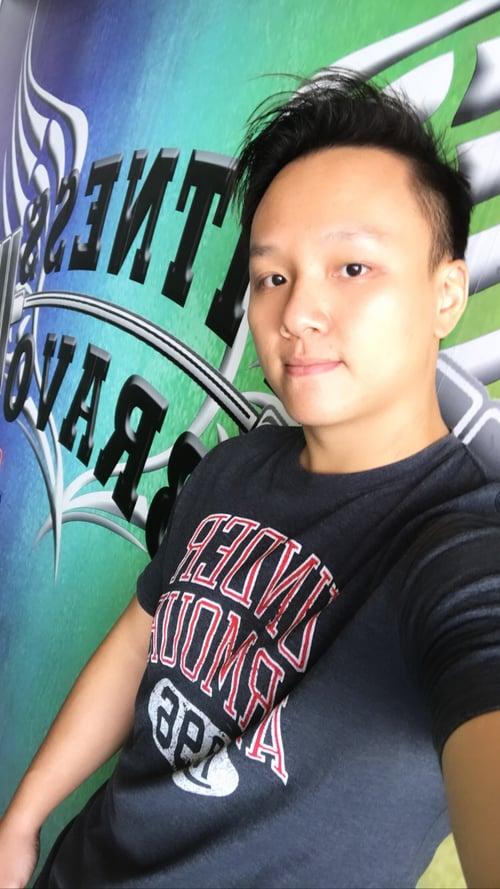 Ng Tian Jun Headshot