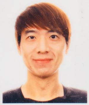Toby Cheong Headshot