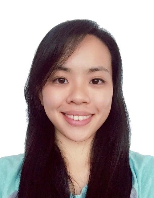 Vanessa Chong Headshot