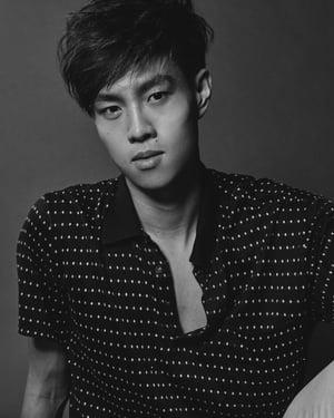 Breakaway Aw Yi Zhong Headshot
