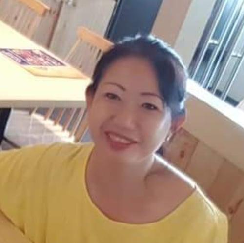 Rina Lim Headshot