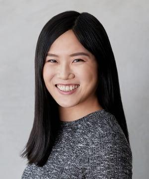 Agnes Goh Headshot