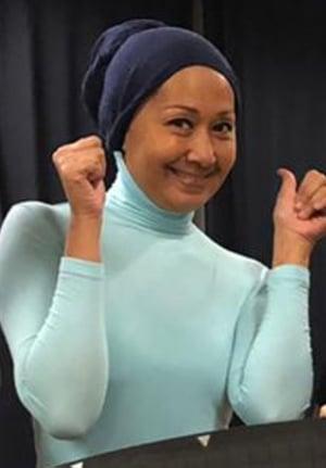 Nora Abdul Headshot