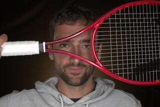 STO Player Profile : Marin Cilic