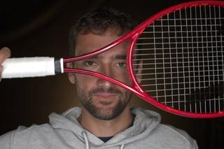 STO Player Profile : Marin Cilic