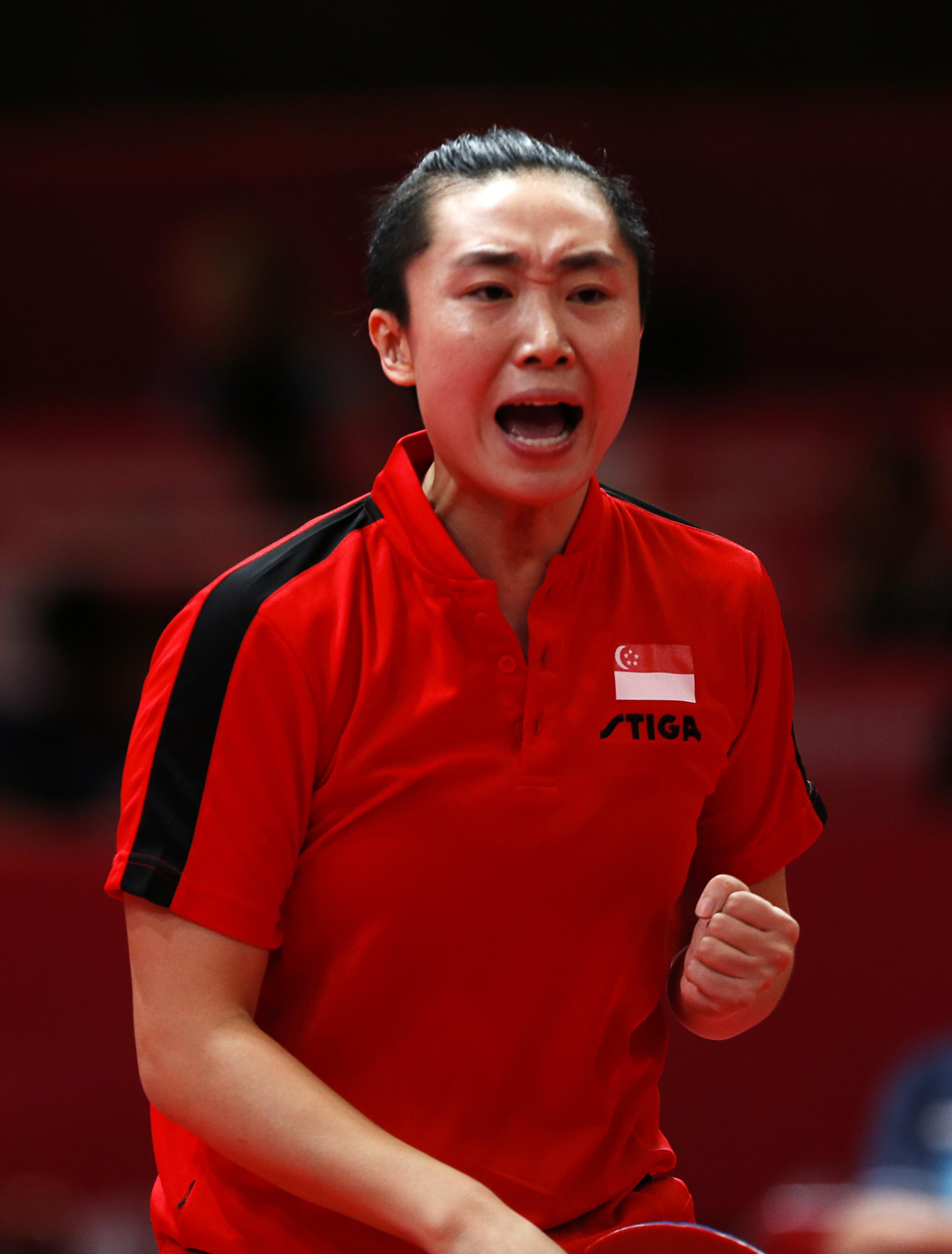 Feng Tianwei._AMKGRCJPG