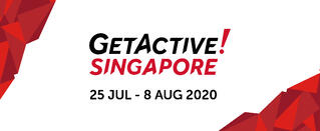 Let's GetActive! Singapore