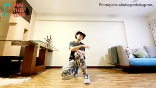 Justis Hip-Hop Tutorial Part 2 Thumbnail