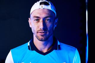 STO Player Profile : John Millman