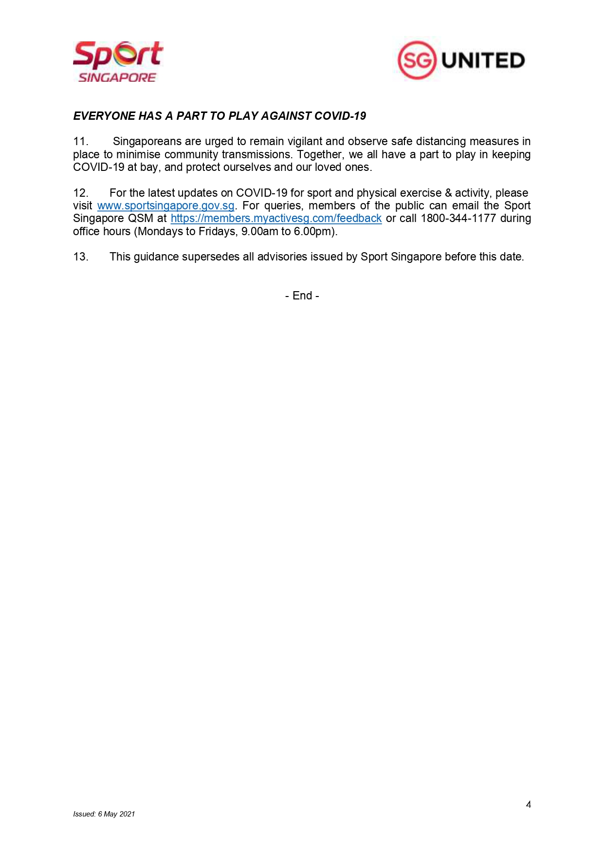 Stricter Safe Management Measures For Sport And Physical Exercise and Activity (8 to 30 May 2021)_pages-to-jpg-0004