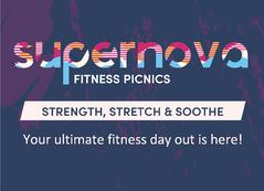 Supernova Fitness Picnic