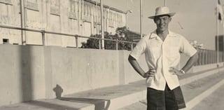 Farewell to Water Polo Icon, Tan Hwee Hock