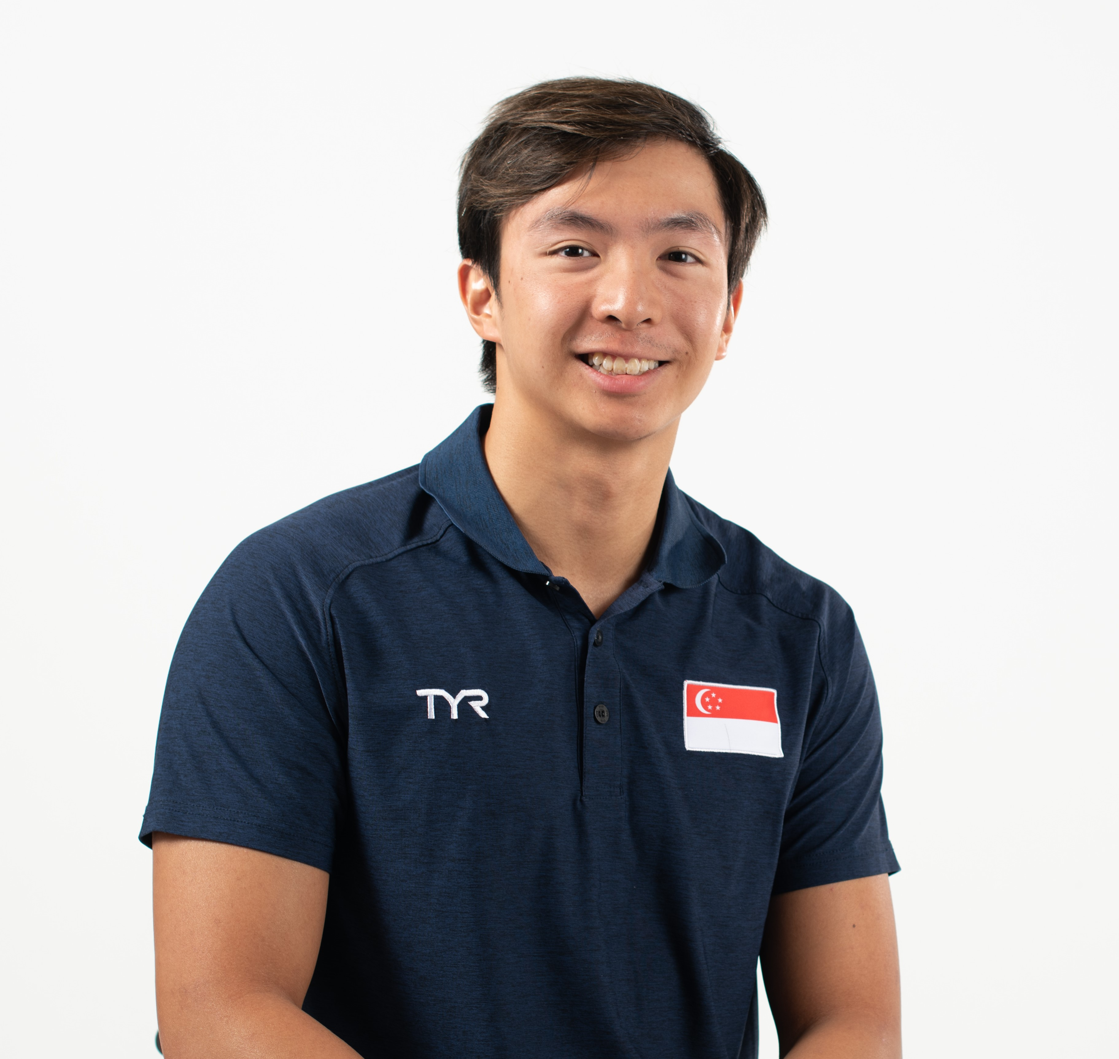 Toh Wei Soong_2020_credit Singapore Disability Sports Council