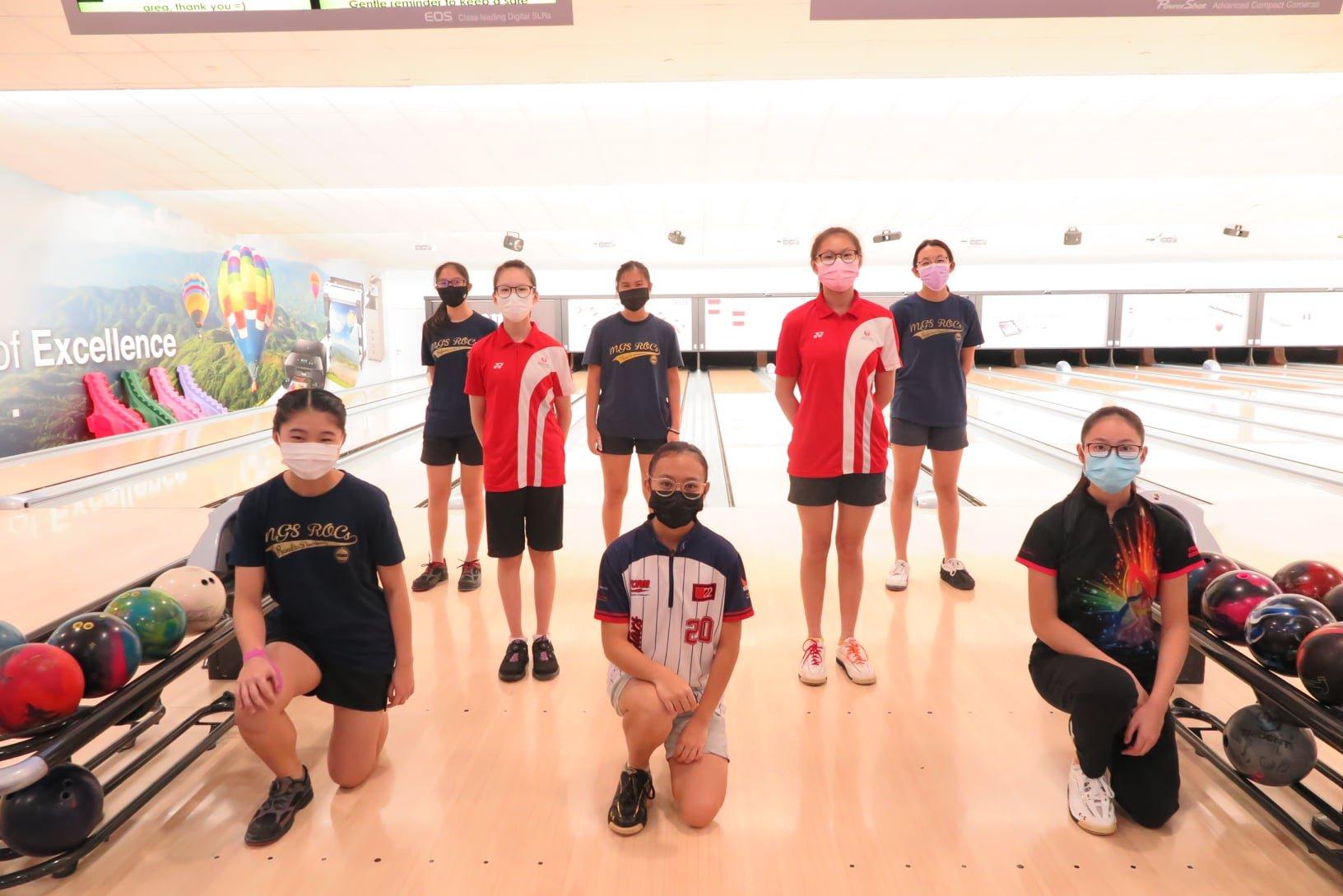 Singapore Bowling