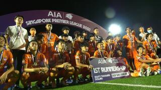 SPL : An 8-goal thriller led to Albirex Niigata's downfall in final game of the season!