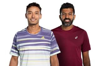 STO Player Profiles : Rohan Bopanna & Ben McLachlan