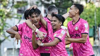 SPL : Geylang Eagles soar to their 2nd straight win, after taking down Tanjong Pagar Utd 3-1!