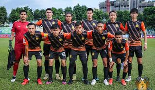 SPL : Hougang United crush Tampines Rovers 7-3 for their biggest win of the season!