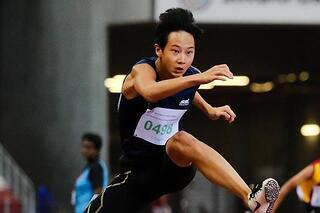 NSG Silver medallist Jordan Tan :Trusting the process, being patient and staying hungry, would help propel anyone in the right direction!