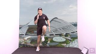 Build power and endurance with SuperFit Balance Epitome by Singapore Sports Hub Thumbnail