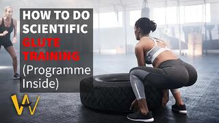 4 Week Scientific Glute Workout Thumbnail