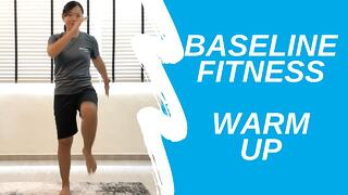 Baseline Fitness Warm-Up Thumbnail