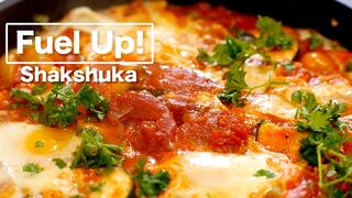 Fuel up with Shakshuka Thumbnail