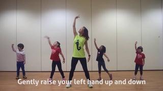 Dancercise Track 5 Semoga Bahagia Thumbnail