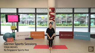 Yoga Moves by Singapore Sports Hub Thumbnail