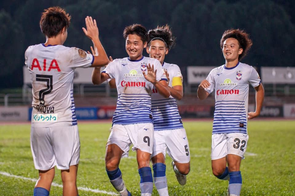 SPL: Albirex Niigata (S) rip apart Balestier Khalsa with 4-1 victory!