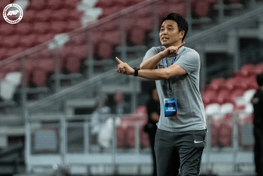 Tatsuma Yoshida to continue to train Lions with contract extension