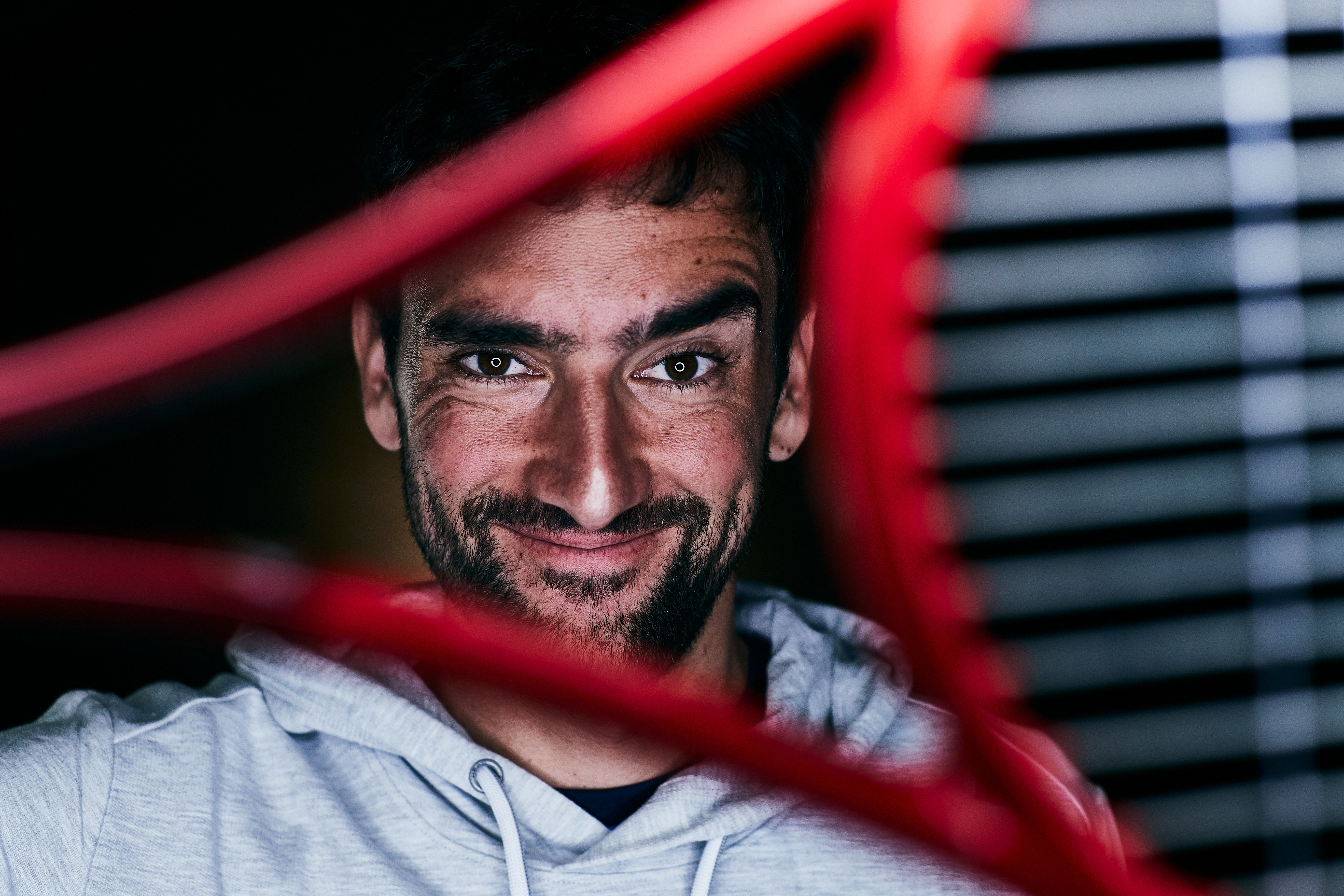 STO 3rd seed Marin Cilic's pre-tournament virtual media conference