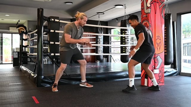 Active Enabler, Spartans Boxing Club Fun Fitness for Everyone Episode 1 Thumbnail