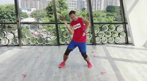 Trium Fitness - Dance Fitness 3 Thumbnail