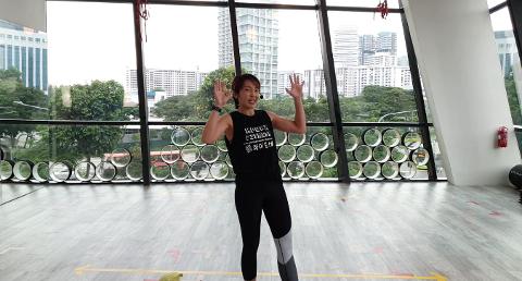Trium Fitness - KpopX 1 Thumbnail