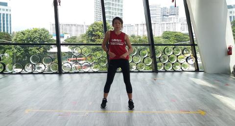 Trium Fitness - KpopX 2 Thumbnail