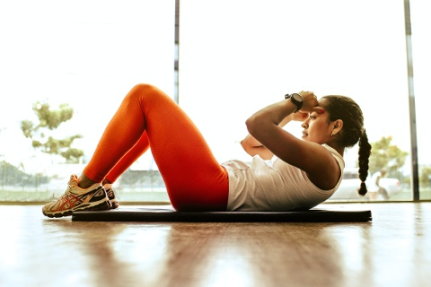 InkedChef Fitness Thumbnail
