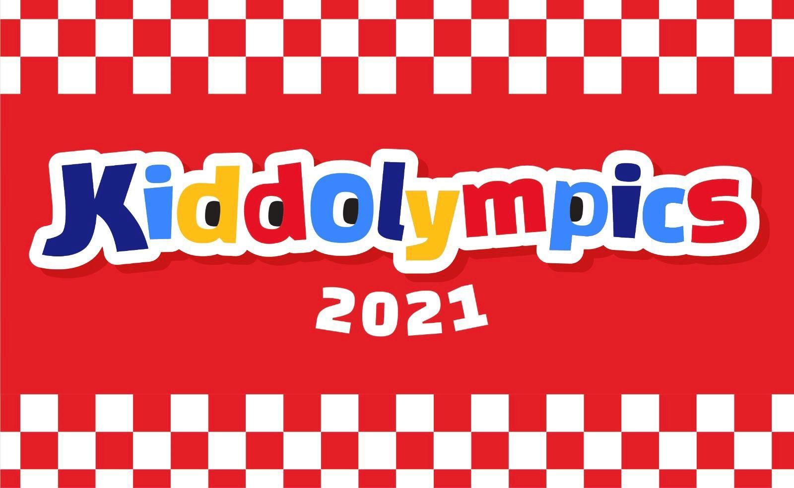Kiddolympics 2021 Finale Thumbnail