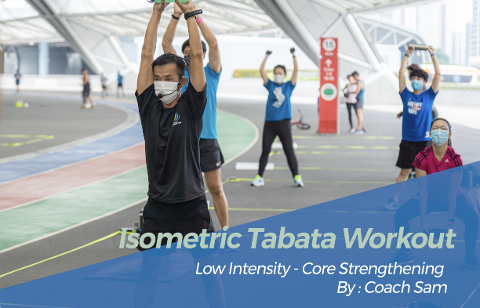 Low Intensity Exercises Thumbnail