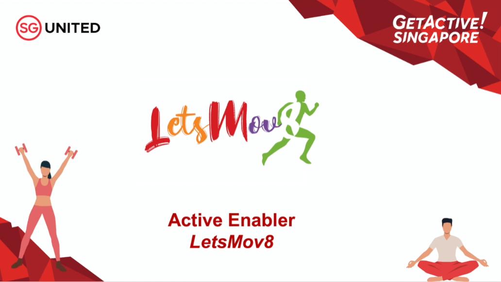 Active Enabler, LetsMov8 - Natalie Balance Thumbnail