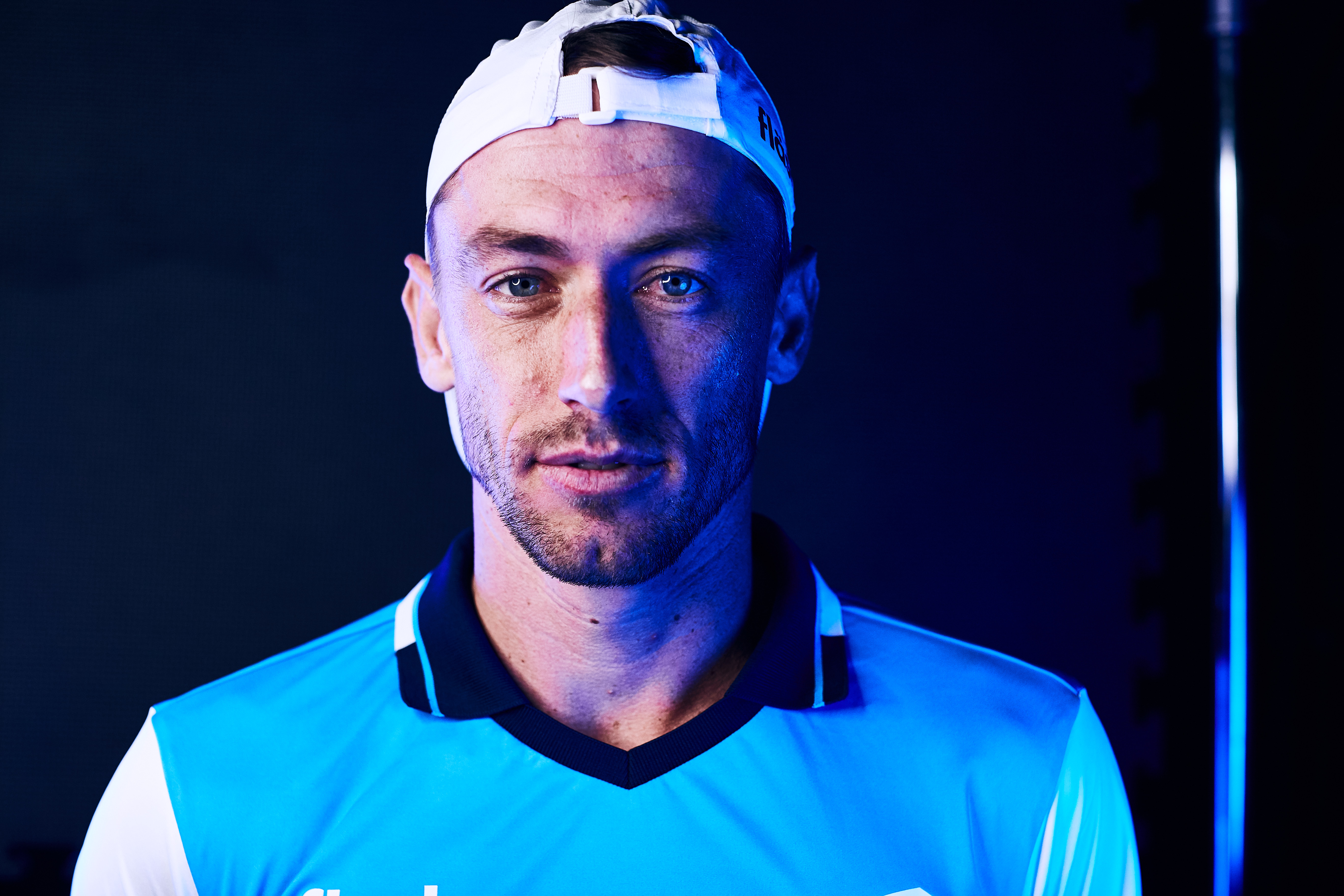 STO 2nd seed John Millman's virtual pre-tournament media conference