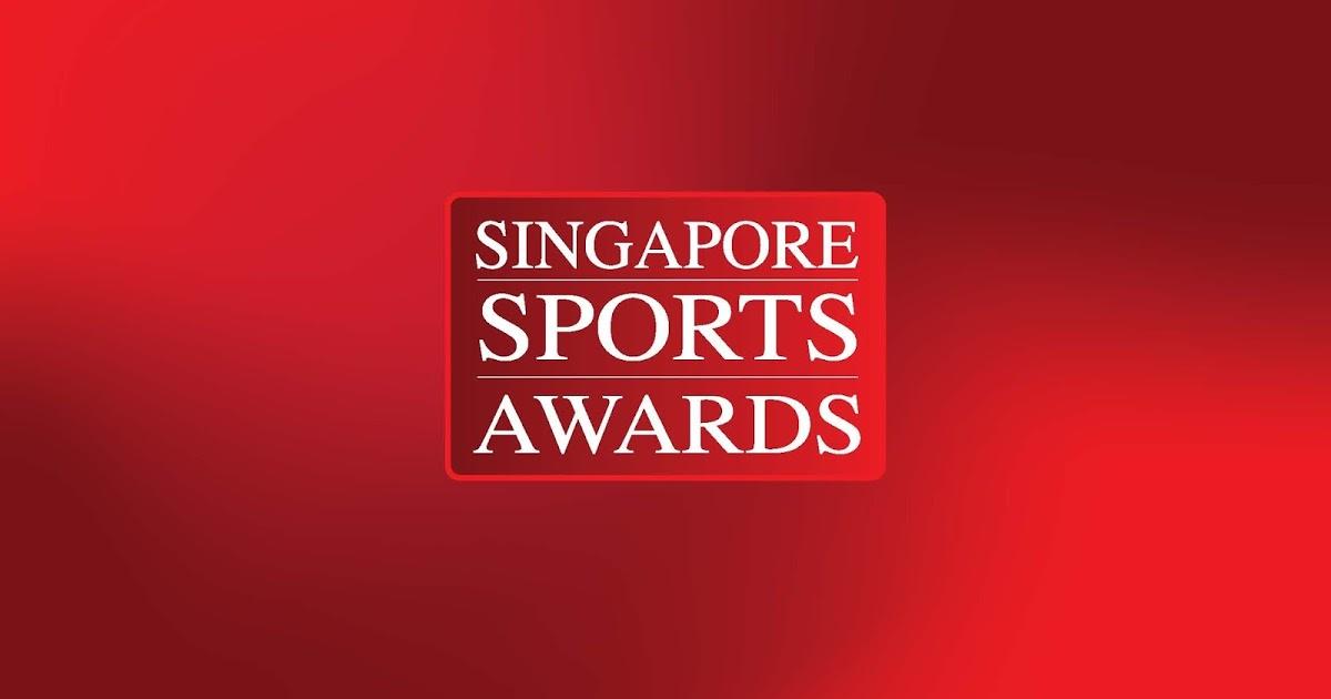 Singapore Sports Awards 2020