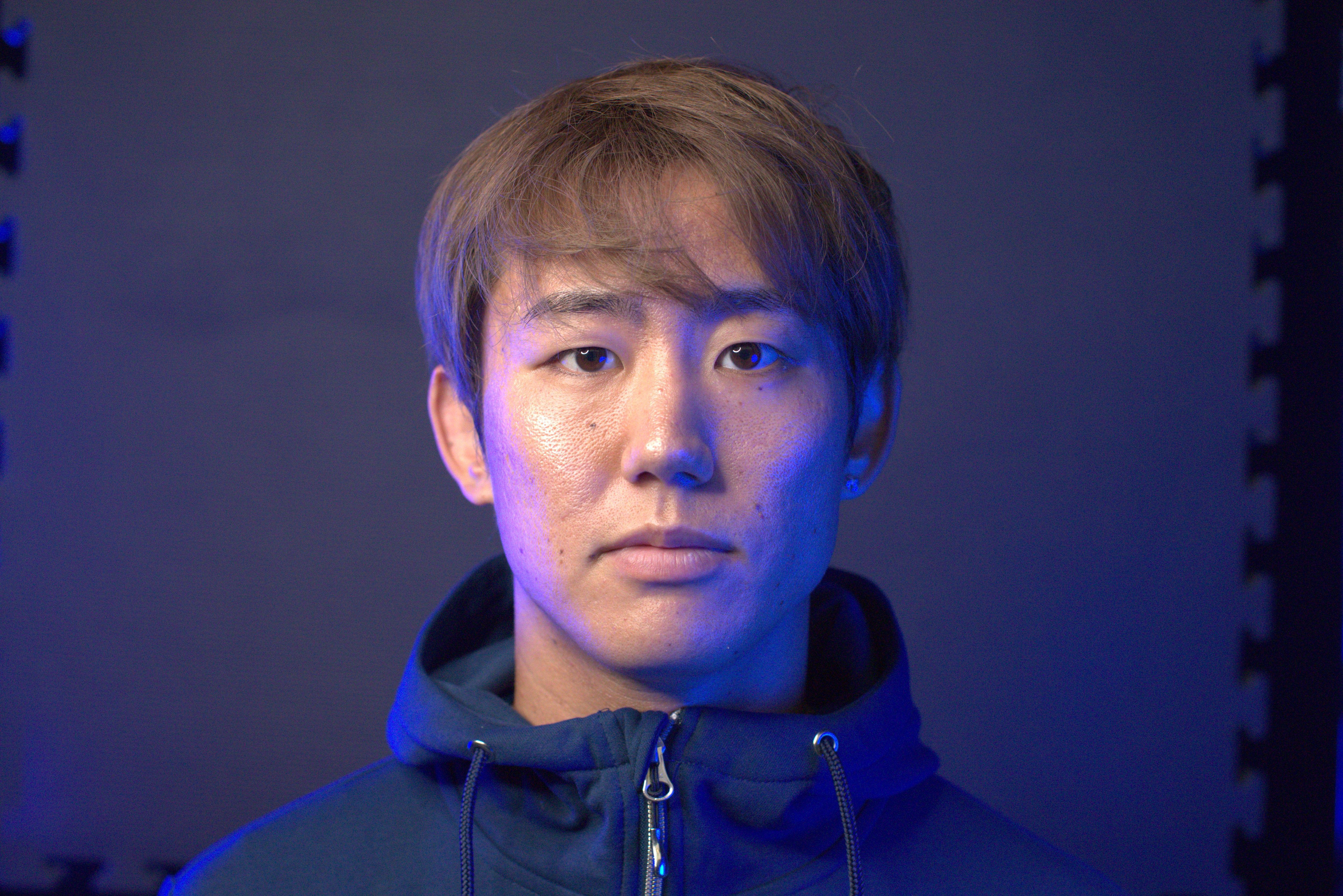 STO Player Profile : Yoshihito Nishioka